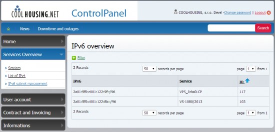 IPv6 overview