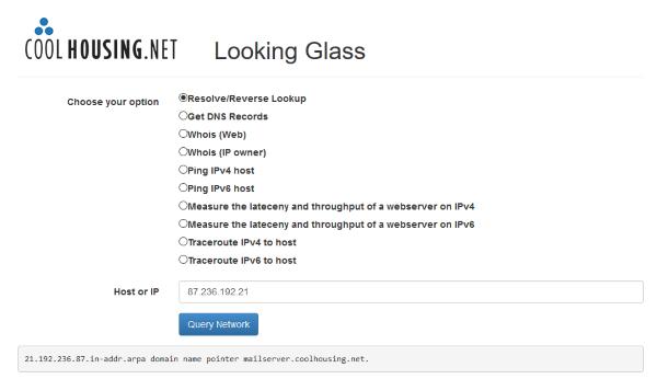 We Set Domain DNS Records – Part 3 ~ COOLHOUSING s r o