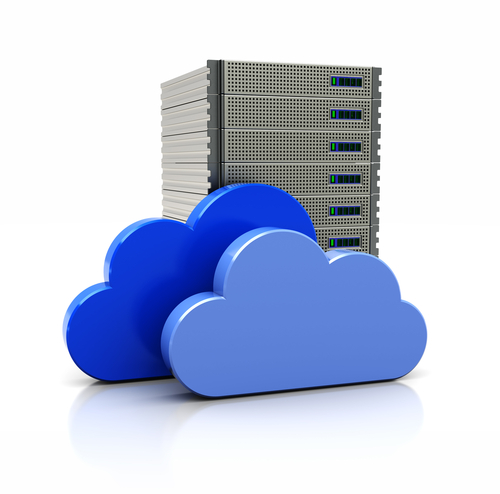 New offer Virtual servers