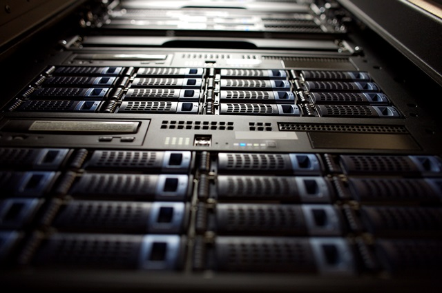 New offer of dedicated servers