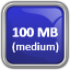 100MB test file
