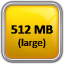 512MB test file