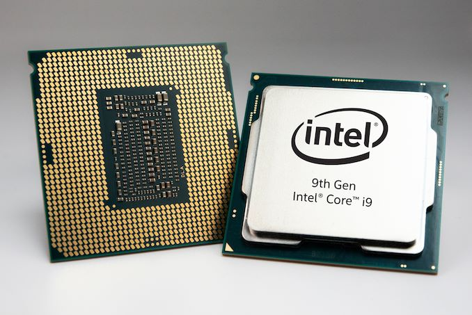 Intel and its new devices