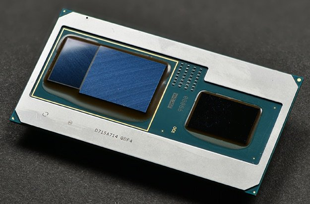 Better and faster processors by Intel and AMD