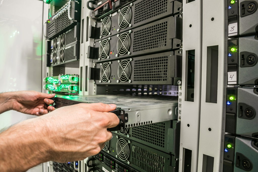 News about dedicated servers and services