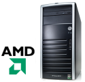 Dedicated server HP Proliant ML115 G5