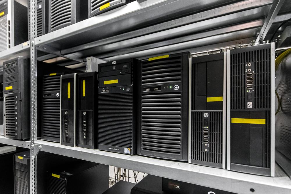 как проверить сервер или хостинг