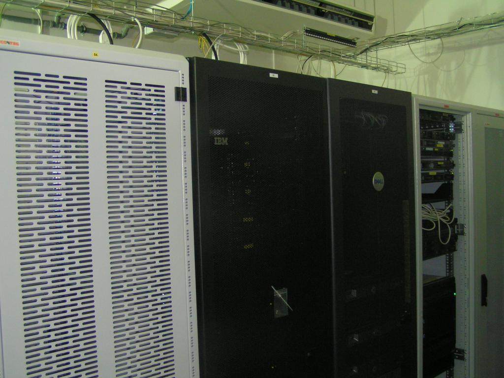 Server Room 2