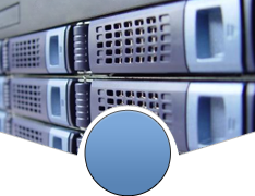 Dedicated HP server,