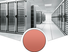 Servers Collocation,